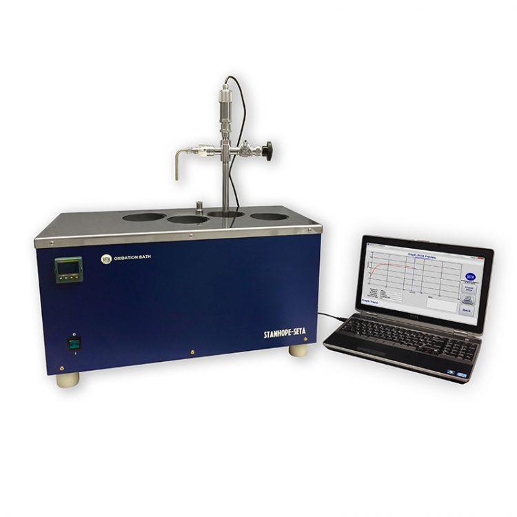 Система автоматической регистрации Seta Auto-Oxi - 15452-2'