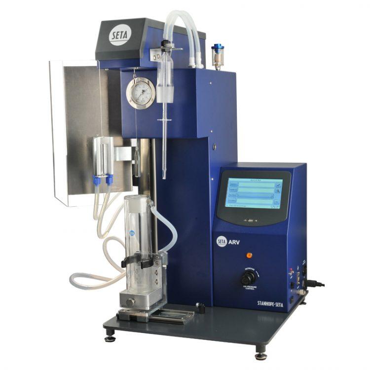 Аппарат для определения воздухоотделения - 15840-0'