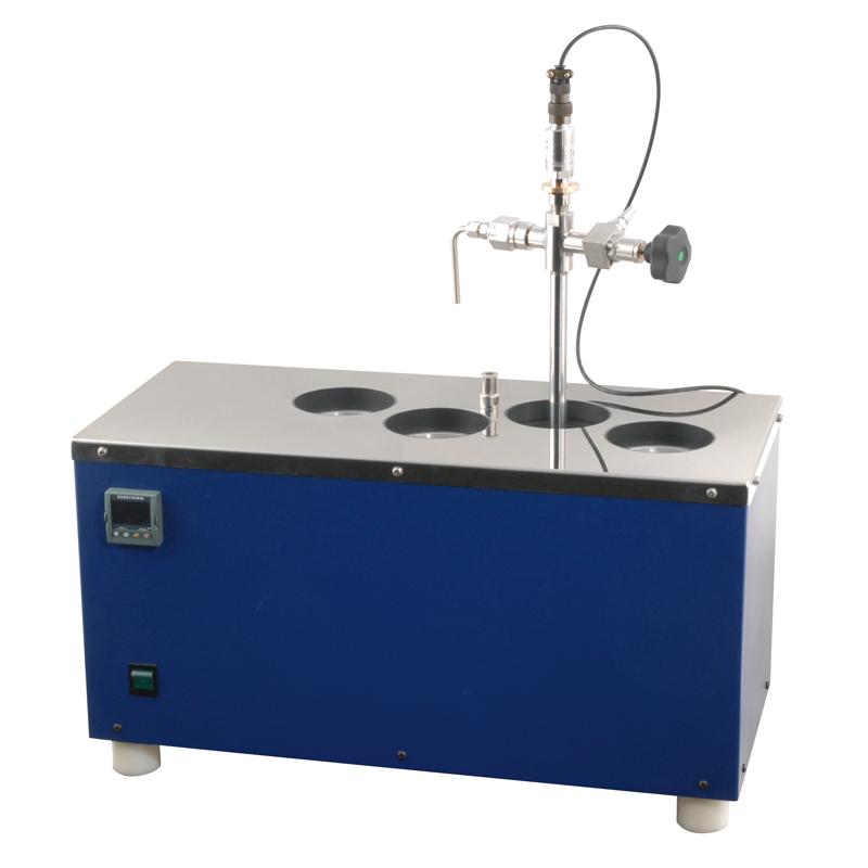 Четырехместная баня сухого нагрева Seta - 16670-0 product image
