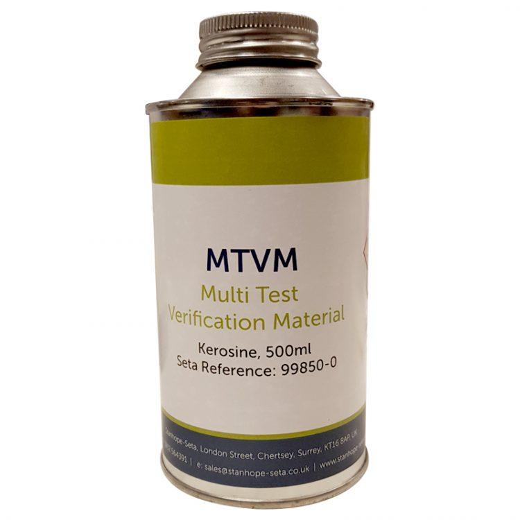 MTVM — Керосин, 500 мл - 99850-0 product image