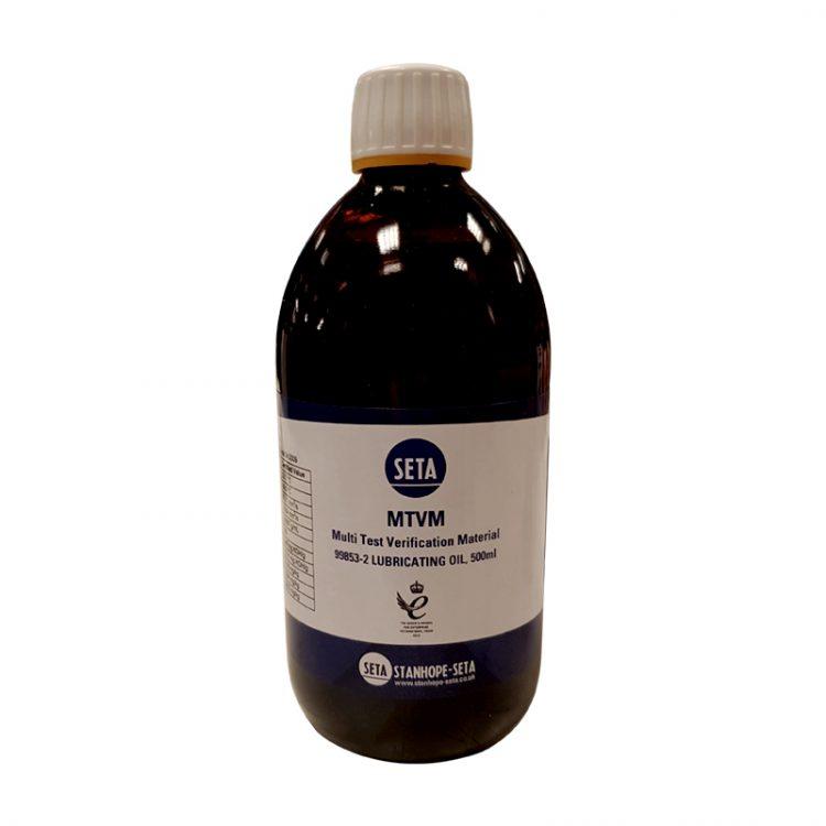 MTVM – Смазочное масло 500 ml - 99853-2'