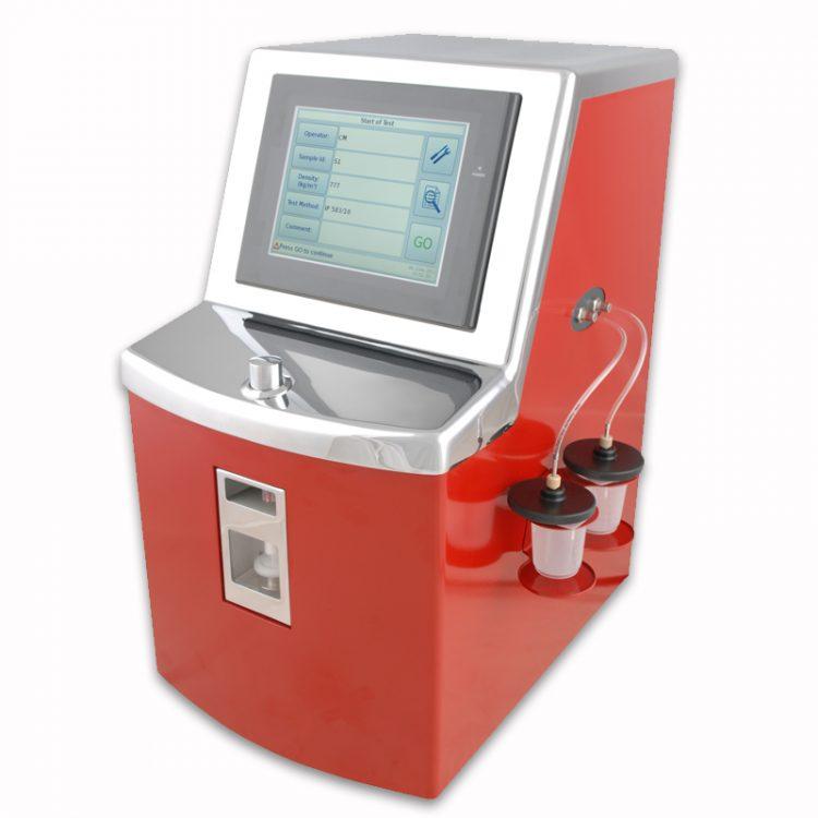 Анализатор FAME FIJI реактивном топливе - SA5000-2 product image