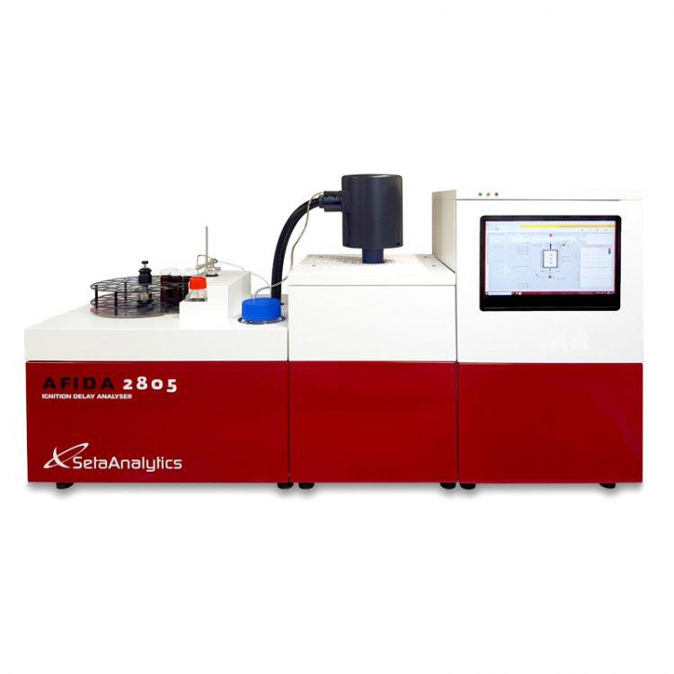 AFIDA – Автоматический анализатор цетанового числа - SA6000-0 product image