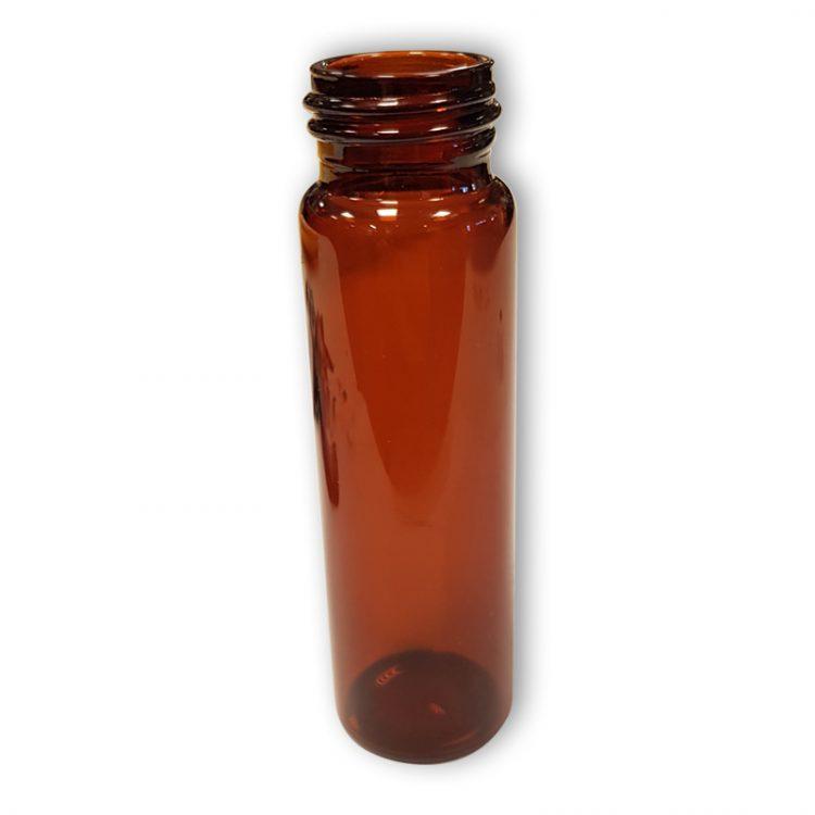 Виалы AFIDA из темного стекла (упаковка 100 шт.) - SA6003-001'